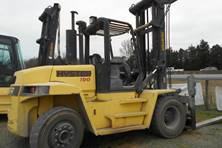 2005 Hyster h190hd