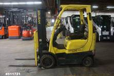 2009 Hyster S55FT