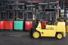 1994 Hyster S80XL