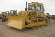 1981 Cat D9L Earth Moving and Construction