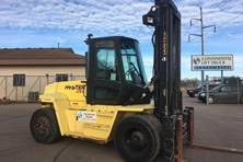 2007 Hyster H250HD