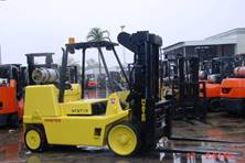2006 Hyster S155XL2P