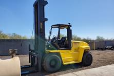 2006 Hyster H250HD
