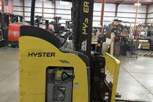 2012 Hyster N35ZDRS-12.5