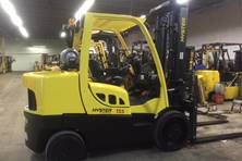 2009 Hyster S155FT
