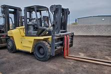 2008 Hyster H210HD