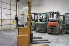13626 Equipment listings in stock and ready for sale from Eliftruck com