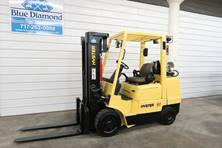 2004 Hyster S80XM