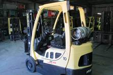 2008 Hyster S40FT