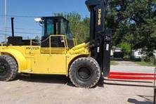 1998 Hyster H620F