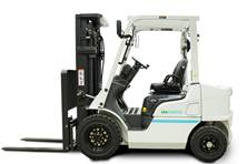 2020 Unicarriers PD SERIES
