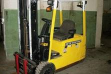 2001 Hyster J40XMT2