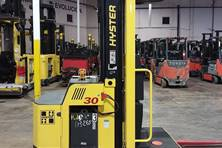 2014 Hyster R30XMS3