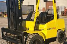 2006 Hyster H90XMS