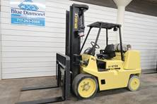 2006 Hyster S155XL