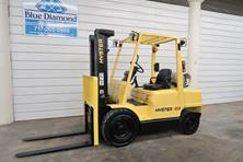 2004 Hyster H60XM
