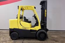 2007 Hyster S155FT