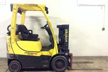 2015 Hyster S40FT