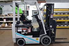 2019 Unicarriers BXC50NEE