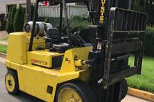 1999 Hyster S155XL