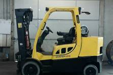 2012 Hyster S120FT