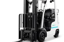 2020 Unicarriers CF50LP
