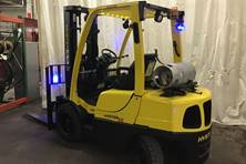 2012 Hyster H60FT