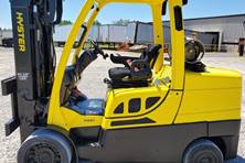2016 Hyster S120FT