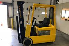 2000 Hyster J40XMT