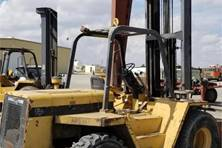 4 R80 Forklifts in-stock ready for delivery
