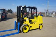 1999 Hyster S155XL2