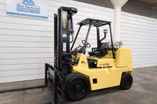 2004 Hyster S155XL2