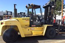 2007 Hyster H360HD