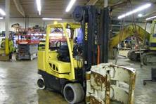 2008 Hyster S120Ft-PRS