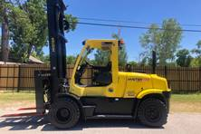 2017 Hyster H170FT