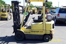 2003 Hyster S45XM