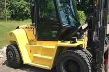 2012 Hyster H210HD2