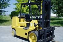2002 Hyster S-155XL2