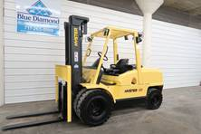2005 Hyster H120XM