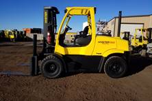 2014 Hyster H155FT