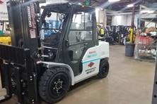 2018 Unicarriers PF110YLP