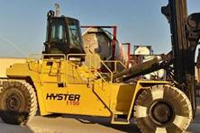 2006 Hyster H1150HD