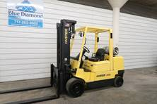 2005 Hyster S100XM