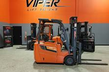 2019 Viper Lift Trucks FB20S
