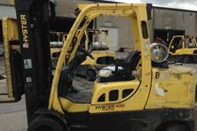 2010 Hyster S100Ft