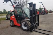 2019 Manitou MH25-4T