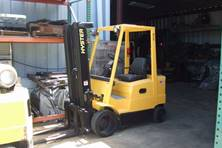 1999 Hyster S40XMS