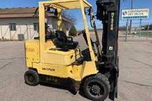 2006 Hyster S120XMS