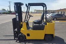 1990 Hyster S50XL