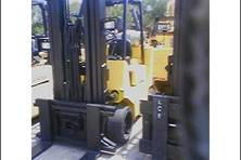 1994 Hyster S80BCS